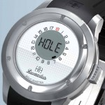 Reconvilier Hercules GolfMaster Watch- GPS Timepiece That Could Help You in Golf Game