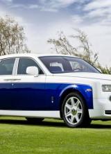 Rolls Royce Abu Dhabi Present Special Edition Yas Eagle Phantom Range