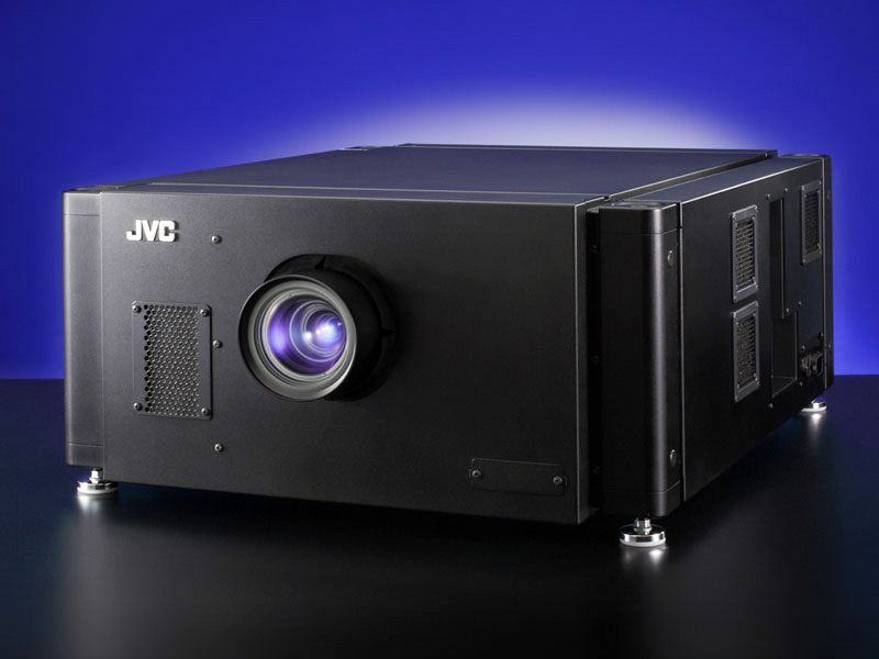 JVC DLA-SH7NL – 10 Megapixels Video Projector at Affordable Price