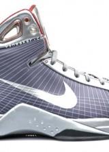 Nike Hyperdunk Kobe Bryant Aston Martin Limited Edition Sneakers