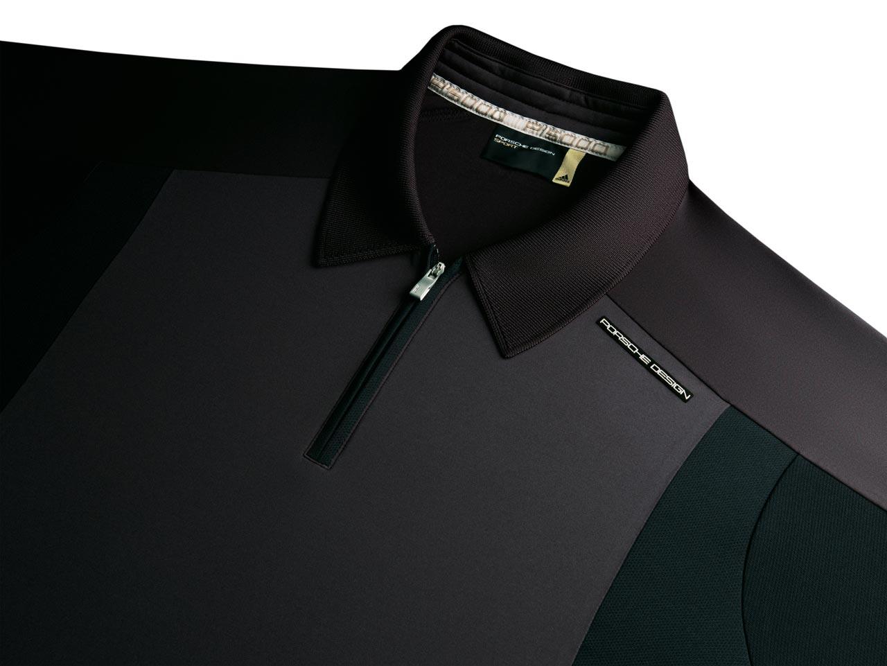 Porsche Design And Adidas Unveil Sport Spring Summer 2010 Collection Extravaganzi