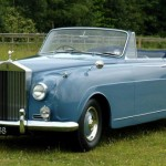 P&A Wood Listed a Variety of Rare Rolls-Royce and Bentley