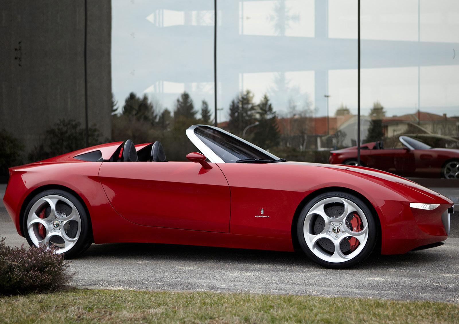 Alfa Romeo 2uettottanta - Teamspeed.com