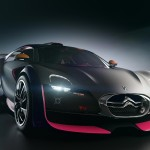 Citroen Survolt Concept – Best Looking Concepts Car at the 2010 Geneva Motor Show