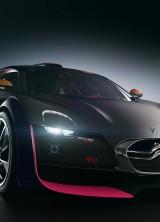 Citroen Survolt Concept – Best Looking Concepts Car at the 2010 Geneva Motor Show