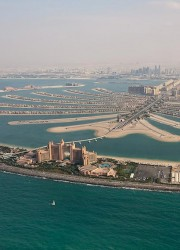 11 Year Old Son of Azerbaijan's President Became the Owner of Nine Waterfront Mansions in Dubai