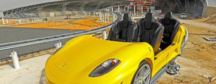 Ferrari-GT-Roller-Coaster-1
