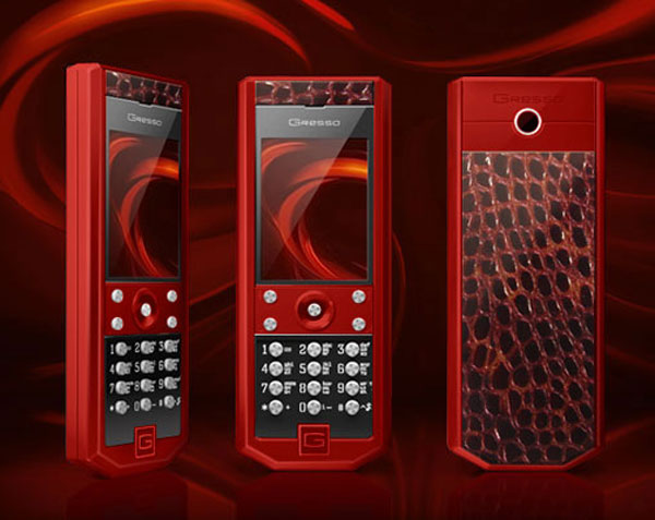 Gresso-Grand-Monaco-Red-Ceramic-Red-Cayman-Cell-Phone-1