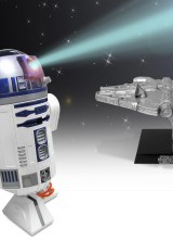 The Last Nikko R2-D2 Video Projector for Sale on eBay