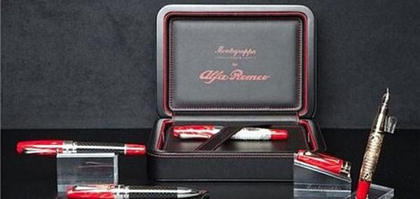 Limited-Edition-Alfa-Rome-Montegrappa-Pens