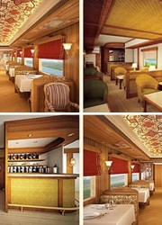 Maharaja Express – Experience a Majestic Train Journey Like no Other