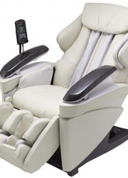 Relax at Home with Panasonic EP-MA70 Massage Chair