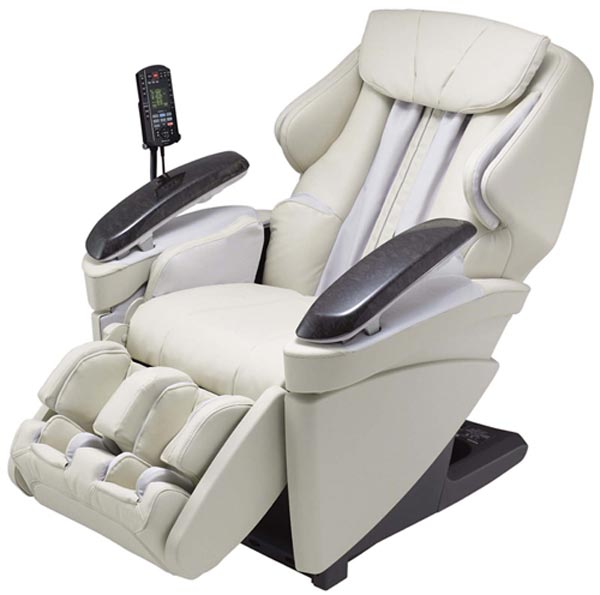 Relax at Home with Panasonic EP MA70 Massage Chair