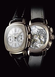 Patek Philippe's Ladies First Chronograph – 2009 TimeZone Ladies Watch of the Year