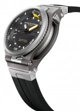 Porsche Design P'6780 Diver – A Serious Diving Watch That Can Reach Depths of up to 1000m/3,280ft.