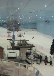 Ski Dubai – One of the World's Largest Indoor Snow Park Leaves You Breathless