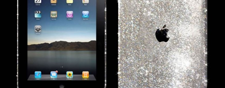 Swarovski-studded-iPad