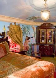 The Villa by Barton G. – The Versace Villa Transformed Into Luxury Hotel