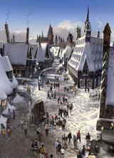Wizarding World of Harry Potter – Harry Potter Theme Park Set for June Opening