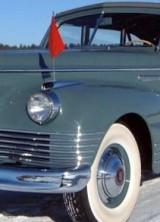 Joseph Stalin's ZIS-110 Limousine – Piece of History for Sold on JamesList