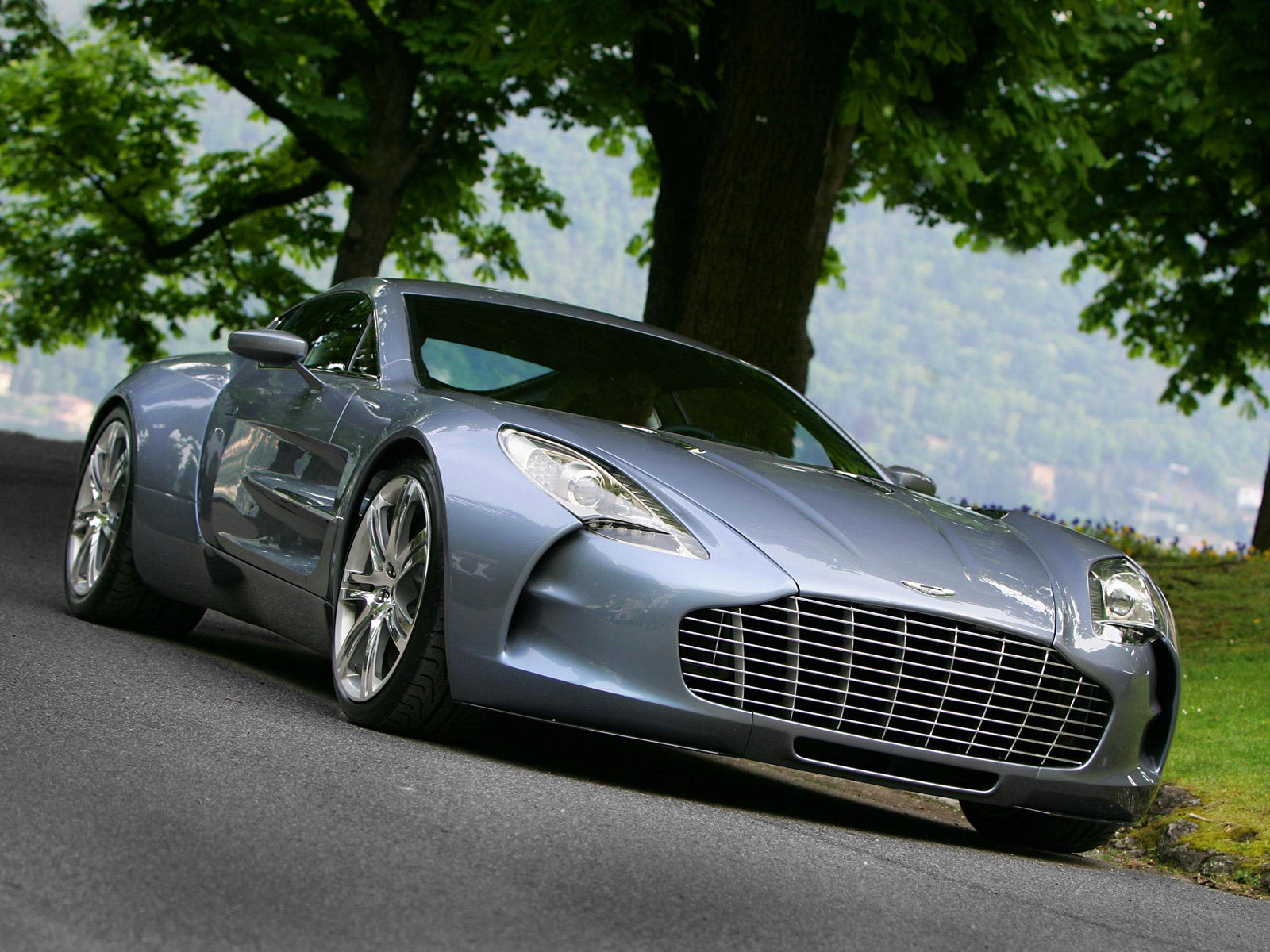 Aston Martin Plans to Create Customized Cars for Their Opulent Owners