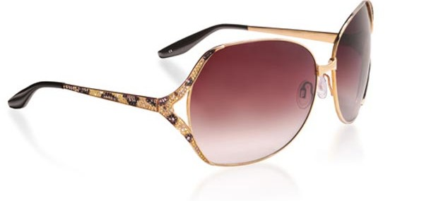 Baton Perreira Sunglasses Jeweled with Lugano Diamonds to Style up and Protect Your Precious Eyes