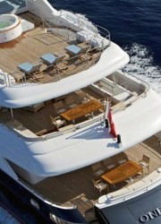O'Neiro – Luxury Lover's Dream Yacht