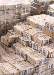 1 Billion Dollars In Cash!!!