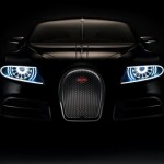 Bugatti 16C Galibier Concept – Takes Luxury Performance Sedans to New Heights