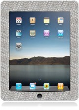World's First Diamond iPad – A Hi-tech Jewel for Bling Loving Gadget Freaks