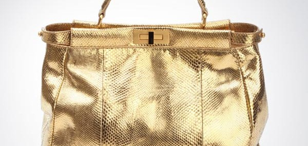 fendi-gold-bag