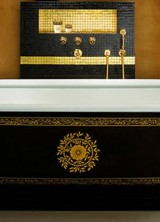 THG Unveiled the Palatial Luxury Bath Collection