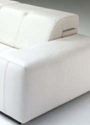 Natuzzi Surround – Music System Integrated in a Sofa