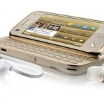 Nokia N97 Mini Gold – Luxury Editions of Already Available Smartphone