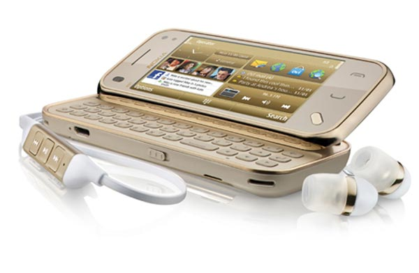 nokia-N97-mini-gold-1