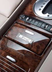 Bentley Continental GT Flying Spur Speed China