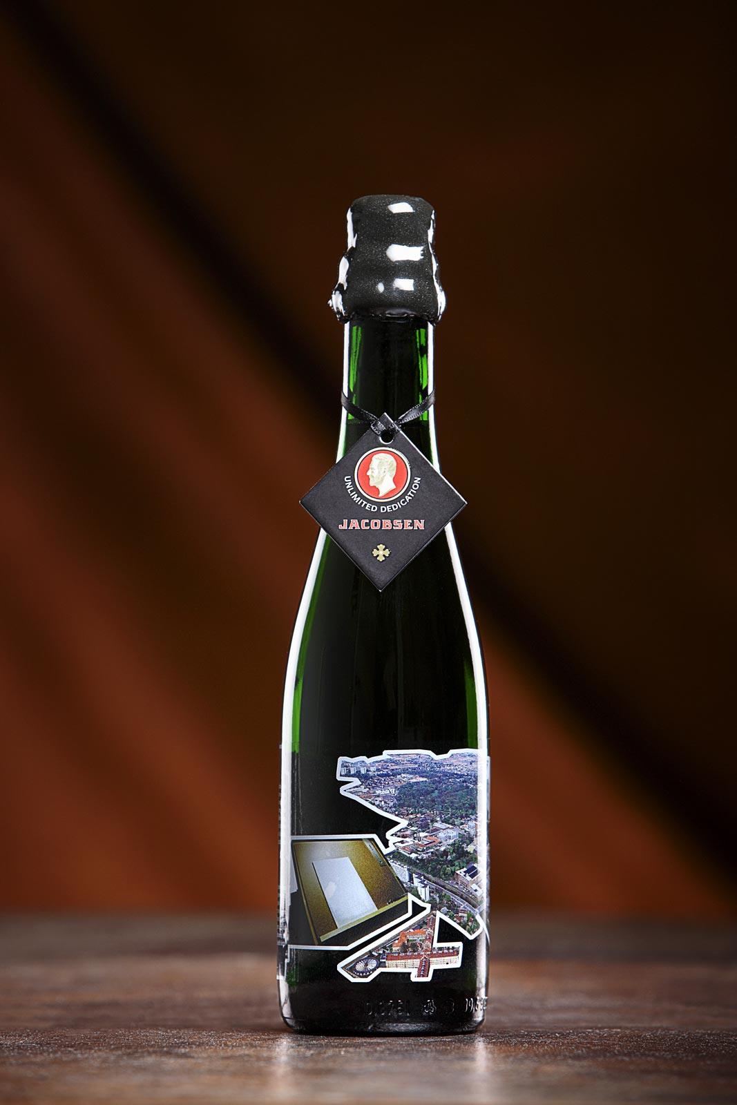 Carlsberg's Vintage 3  Beer
