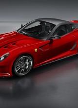 Ferrari 599 GTO – Most Powerful Ferrari Ever Built