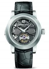 Girard-Perregaux Present Opera One Sapphire Dial Watch