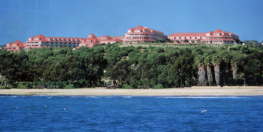 laguna cliffs marriott