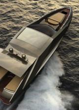 Lamborghini Concept Yacht – Dream Machine for All Lambo Fans