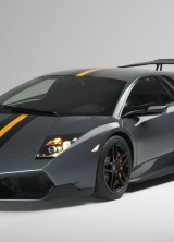 Lamborghini Murcielago LP 670-4 SV China Edition Designed and Manufactured Exclusively for the Chinese Market