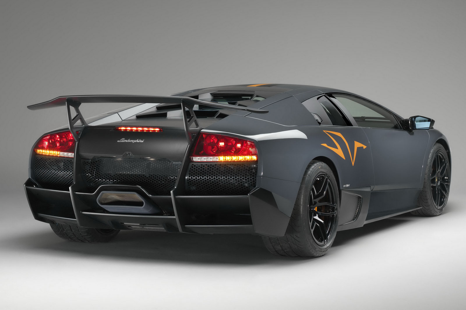lamborghini murcielago lp 670 4 sv china edition designed and manufactured exclusively for the. Black Bedroom Furniture Sets. Home Design Ideas