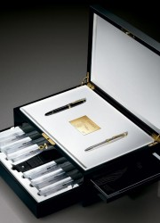 Montblanc Personal Code Ink Edition Takes Personalization to a New Level