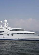 Nourah of Riyad – A Luxurious Abode on the Seas