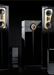 Steinway Lyngdorf LS Sound System – Home-audio Systems With Absolutely No Restrictions