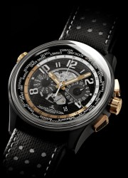 AMVOX5 World Chronograph – Jaeger-LeCoultre and Aston Martin Partnership's Latest Creation