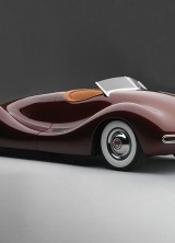 1948 Buick Streamliner – The Ultimate American Hot Rod