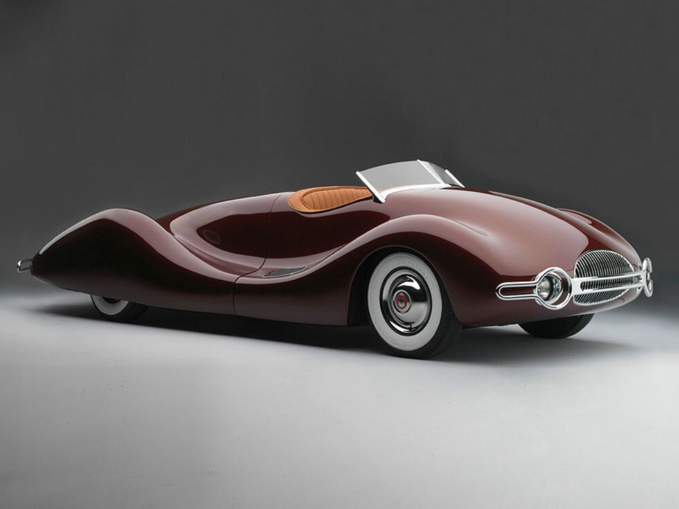 1948 Buick Streamliner &#8211; The Ultimate American Hot Rod
