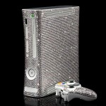 CrystalRoc Blings Up Xbox 360 With Swarovski Crystals
